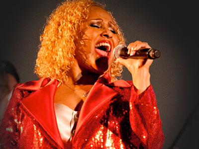 "Darlene Love ""Sounds of Love"""