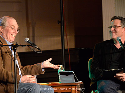 Michael McKean in Conversation with Elliott Forrest