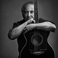 Celebrating Paul Simon