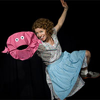 ArtsRock's 2nd Annual Puppet Festival