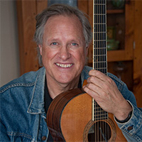Tom Chapin's Backwards Birthday Party Concert