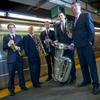 New York Philharmonic Principal Brass Quintet