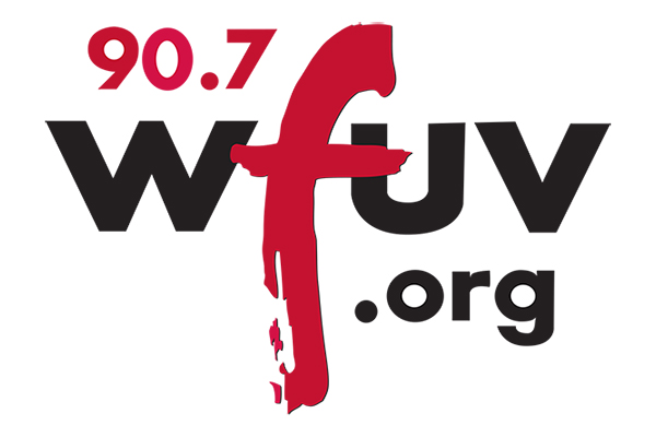 Supported by WFUV