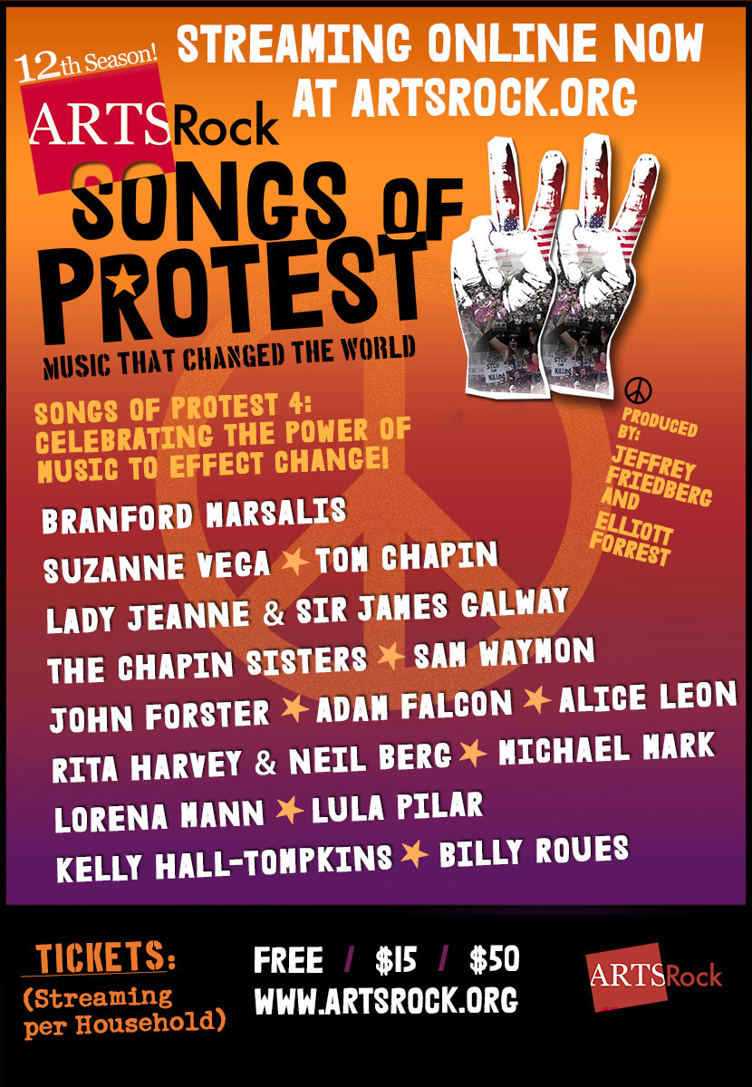 Songs of Protest 4