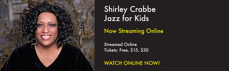Shirley Crabbe - Jazz for Kids